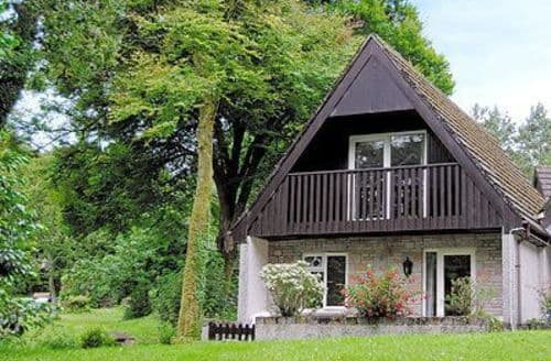 Last Minute Cottages - Captivating Launceston Lodge S20549