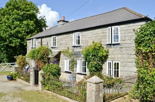 Last Minute Cottages - Lovely Launceston Cottage S20568