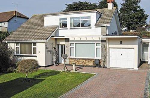 Last Minute Cottages - Delightful Newquay Cottage S20578