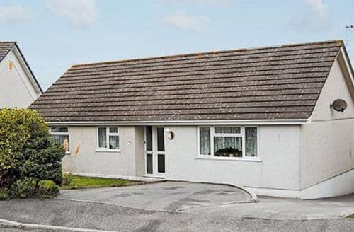 Big Cottages - Beautiful Newquay Cottage S20580