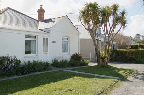 Dog Friendly Cottages - Excellent Padstow Cottage S20655