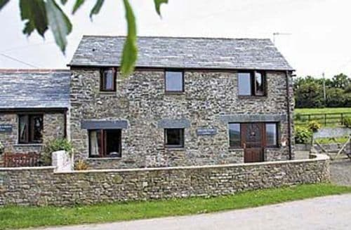 Last Minute Cottages - The Corn Stable