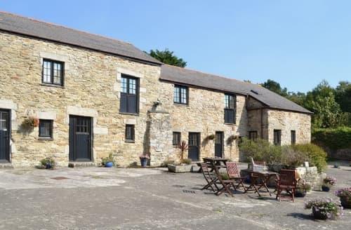 Last Minute Cottages - Splendid Portreath Cottage S20768