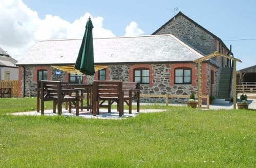 Last Minute Cottages - Inviting Portreath Cottage S20795