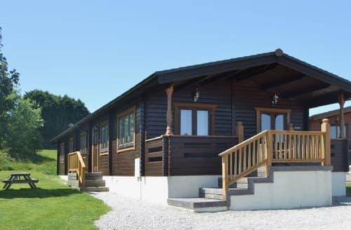 Last Minute Cottages - BASSETTS  LODGE