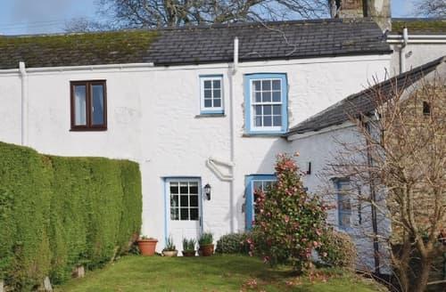 Last Minute Cottages - Splendid Fowey Cottage S20914