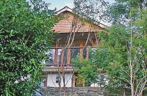 Last Minute Cottages - RIVER RETREAT
