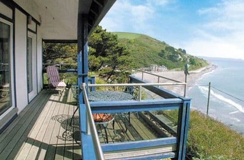 Big Cottages - Attractive Looe Cottage S21019