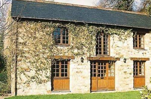 Last Minute Cottages - TREVETH BARN