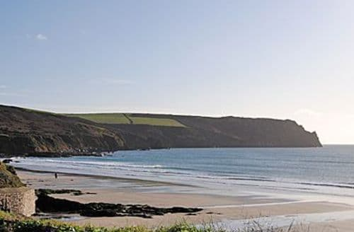 Last Minute Cottages - Excellent Truro And The Roseland Peninsula Cottage S21183