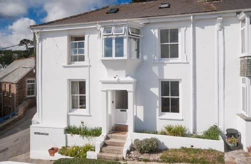 Last Minute Cottages - Inviting Truro And The Roseland Peninsula Cottage S21191