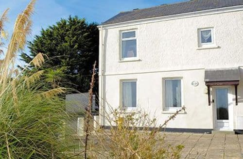 Last Minute Cottages - SEAVIEW