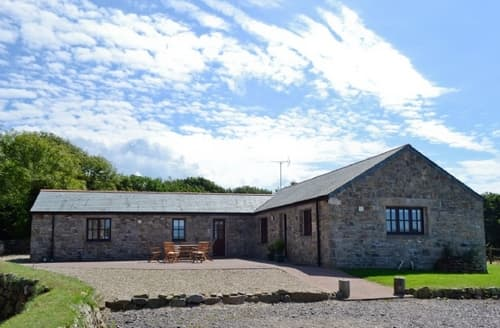 Last Minute Cottages - CROFTY