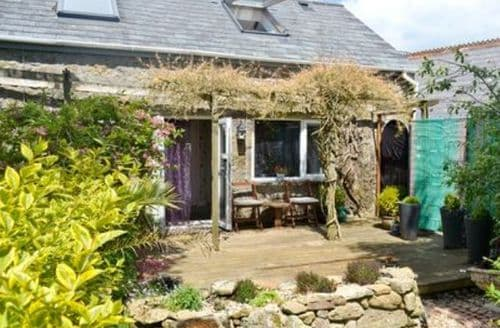 Last Minute Cottages - Lovely Mousehole And Newlyn Cottage S21267