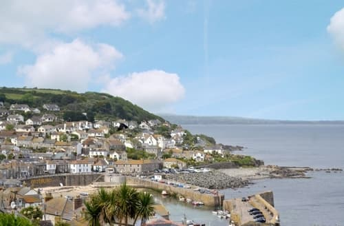Big Cottages - Luxury Mousehole And Newlyn Cottage S21271