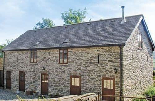 Big Cottages - Gorgeous Llandrindod Wells Cottage S21384