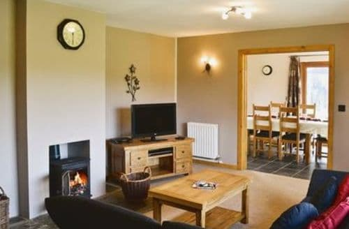 Big Cottages - Captivating Llandrindod Wells Cottage S21393