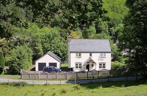 Big Cottages - Adorable Newtown Cottage S21427