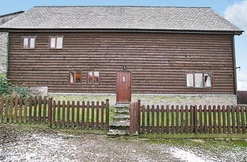 Big Cottages - Wonderful Presteigne Cottage S21431