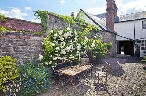 Last Minute Cottages - Gorgeous Presteigne Cottage S21434