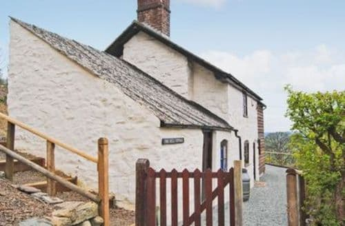 Big Cottages - Captivating Welshpool Cottage S21473