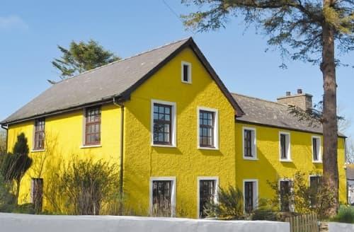 Last Minute Cottages - POTTRE FARMHOUSE