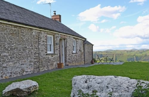 Last Minute Cottages - FELINWYNT