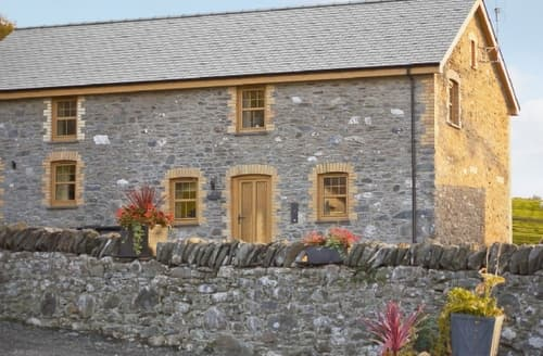 Last Minute Cottages - BWLCH CLICED