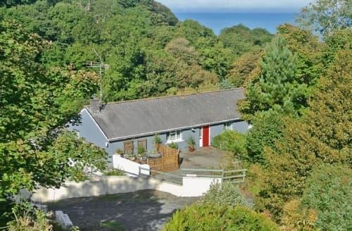 Last Minute Cottages - Wonderful Cardigan Cottage S21561