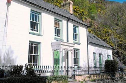 Last Minute Cottages - Lovely Cardigan Cottage S21563