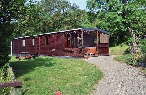 Last Minute Cottages - Wonderful Llandysul Cottage S21578
