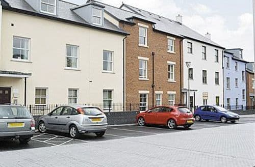 Last Minute Cottages - SKIRRID APARTMENT