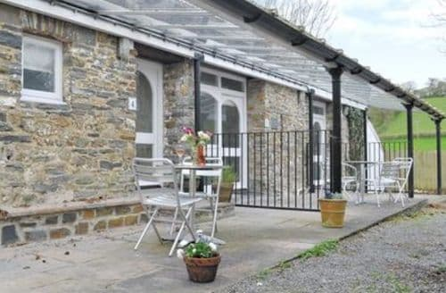 Last Minute Cottages - Superb Carmarthen Cottage S21661