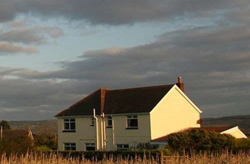Big Cottages - Exquisite Kidwelly Cottage S21664