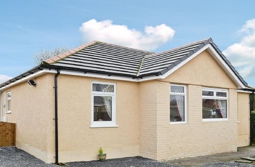 Big Cottages - Luxury Llandeilo Cottage S21693