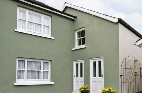Last Minute Cottages - Captivating Llandovery Lodge S21707