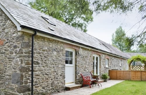 Last Minute Cottages - Attractive Llandovery Cottage S21716