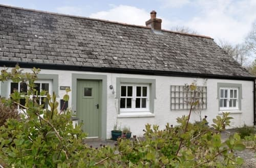 Last Minute Cottages - Wonderful Fishguard Cottage S21836