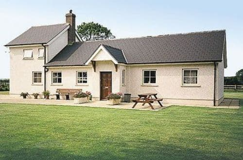 Big Cottages - Inviting Narberth Cottage S21893
