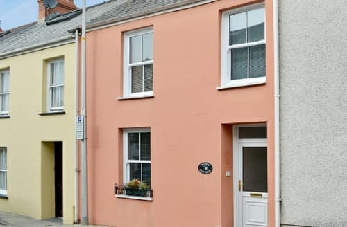 Last Minute Cottages - MEWS COTTAGE
