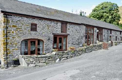 Last Minute Cottages - Cosy Corwen And The Berwyn Mountains Cottage S21963