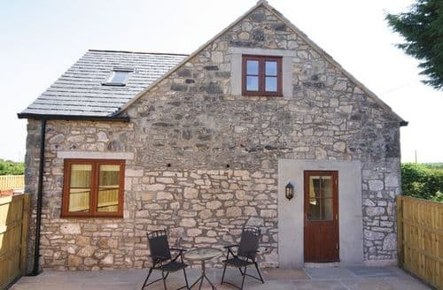 Last Minute Cottages - Luxury Corwen And The Berwyn Mountains Cottage S21974