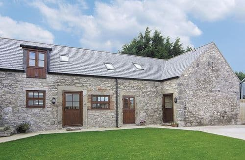 Last Minute Cottages - Delightful Corwen And The Berwyn Mountains Cottage S21980