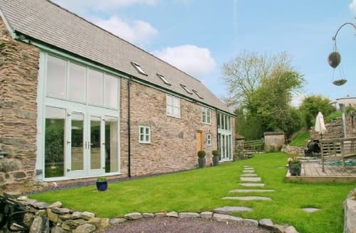 Last Minute Cottages - Lovely Corwen And The Berwyn Mountains Cottage S21987