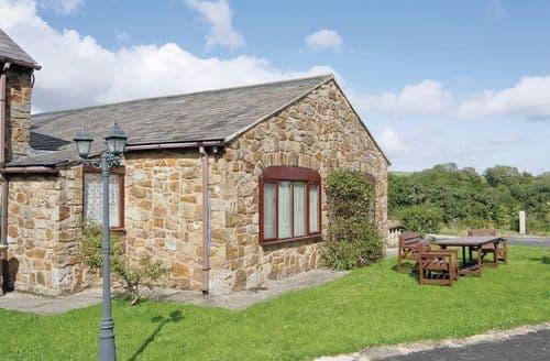 Last Minute Cottages - Inviting Llangollen Cottage S22015