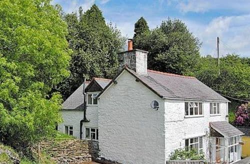 Last Minute Cottages - Gorgeous Llangollen Cottage S22033