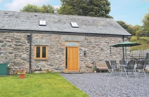 Last Minute Cottages - Splendid Bala Cottage S22137