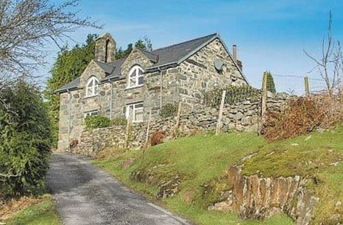 Last Minute Cottages - DWYNANT