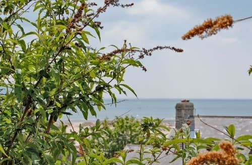 Last Minute Cottages - Inviting Barmouth Apartment S22165
