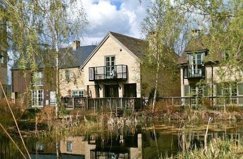 Big Cottages - Lovely Cirencester Cottage S92254